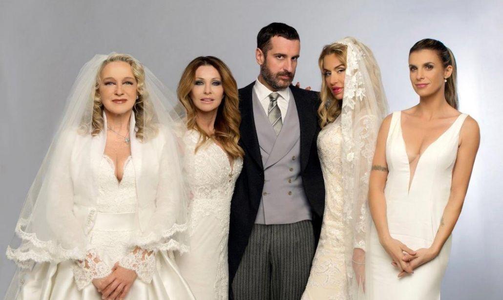 Le Spose di Constantino
